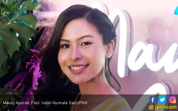 Begini Makna Pahlawan Bagi Maudy Ayunda - JPNN.COM
