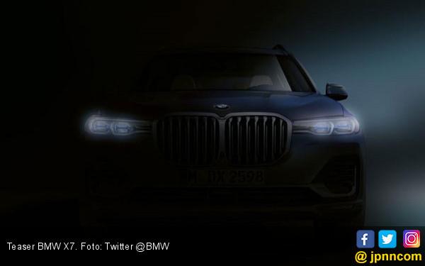 Setidaknya di Negara Ini BMW Bisa Salip Mercedes-Benz - JPNN.com