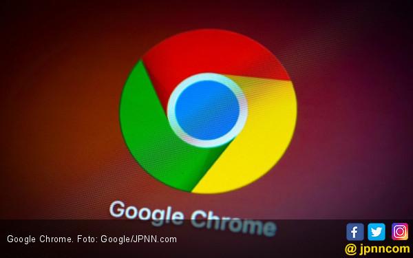 Google Perbarui Chrome 71 Guna Blokir Iklan - JPNN.COM
