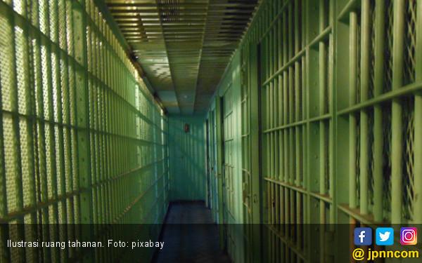 Propam Periksa Kapolres dan Kapolsek Buntut Tahanan Tewas - JPNN.com