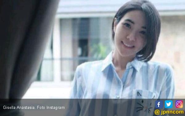 Gisel Akui Sudah Pisah Rumah dengan Gading Marten - JPNN.com