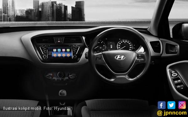 Hyundai Group Patenkan Teknologi Pilar-A Bak Tembus Pandang - JPNN.COM