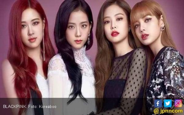 Tampil Cantik Alami dengan 4 Tren Make Up Ala Artis Korea - JPNN.com
