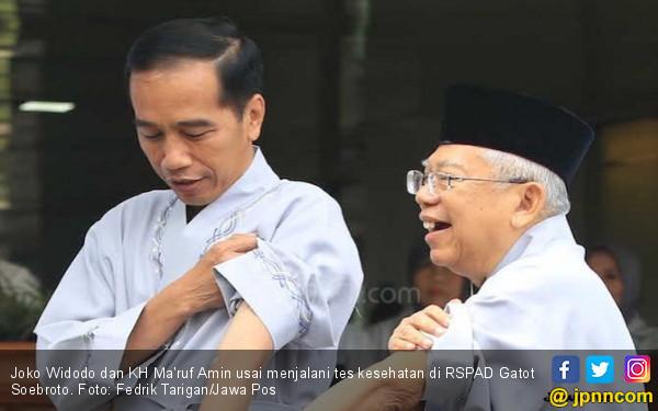 Tim Jokowi Tak Siapkan Strategi Spesial - JPNN.COM