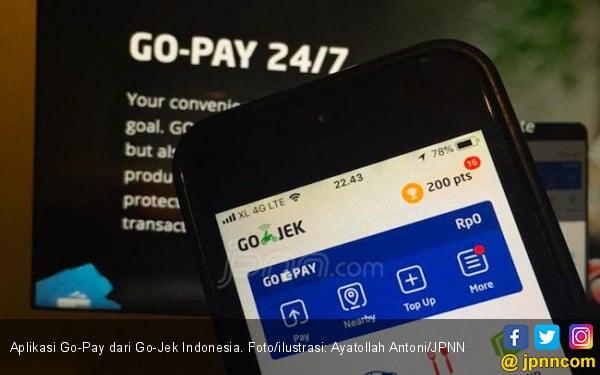 Awas!!! Ada Penipuan Berkedok Go-Pay, Begini Modusnya - JPNN.COM