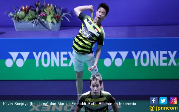 French Open 2018: Minions Tak Mau Disebut Staminanya Menurun - JPNN.COM