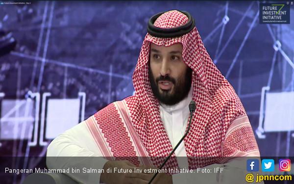 Pangeran MBS Bakal Tengok Investasi Saudi di Cilacap - JPNN.COM