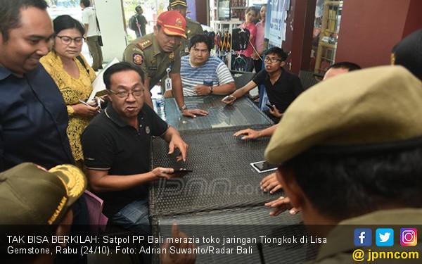 Legislator Bali Laporkan Dugaan Mafia Pariwisata Tiongkok - JPNN.COM
