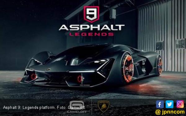 Gameloft Gandeng Lamborghini Hadirkan Terzo Meillenio - JPNN.COM