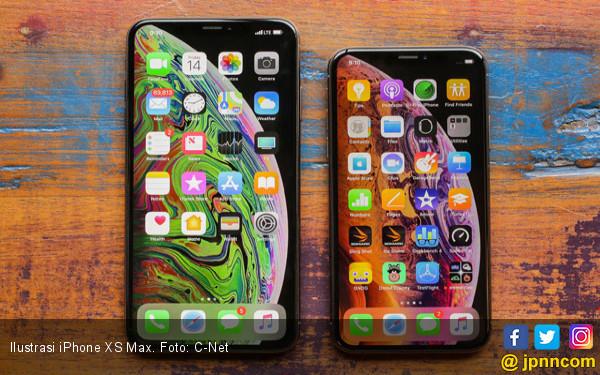 Appel Rilis iOS 12.1 untuk Dukung Foto Bokeh - JPNN.COM
