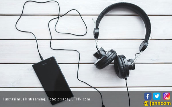 56 Persen Pengonsumsi Musik Streaming Karena Kuota Gratis - JPNN.COM