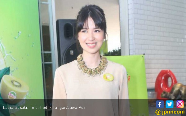 Perdana, Ini Tantangan Laura Basuki Bermain Film Horor - JPNN.COM