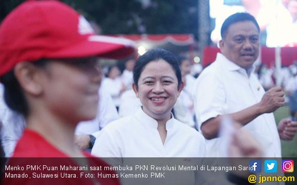 Basarah Ungkap Alasan Puan Maharani Layak Pimpin DPR RI - JPNN.com