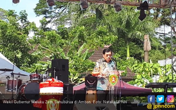 Ambon Manise, Saksi Toleransi Agama di Indonesia - JPNN.COM