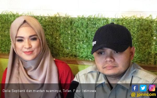 Terbukti Menipu, Eks Suami Delia Septianti Divonis Dua Tahun - JPNN.COM
