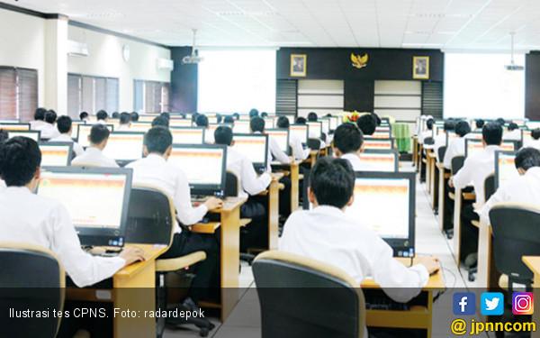Kabar Terbaru Seputar Jadwal Rekrutmen CPNS dan PPPK Tahun Ini - JPNN.com