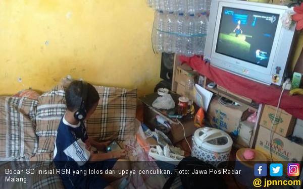 Terungkap Fakta Baru Kasus Upaya Penculikan Anak - JPNN.COM