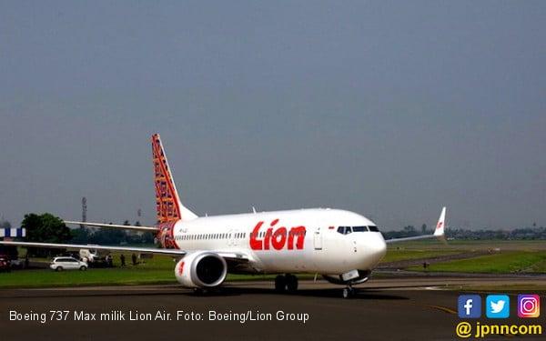 737 Max, Pesawat Tercanggih dan Terlaris Buatan Boeing - JPNN.COM