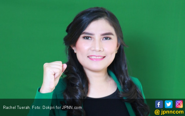 LP3KN Turut Memeriahkan Expo Maluku 2018 - JPNN.COM