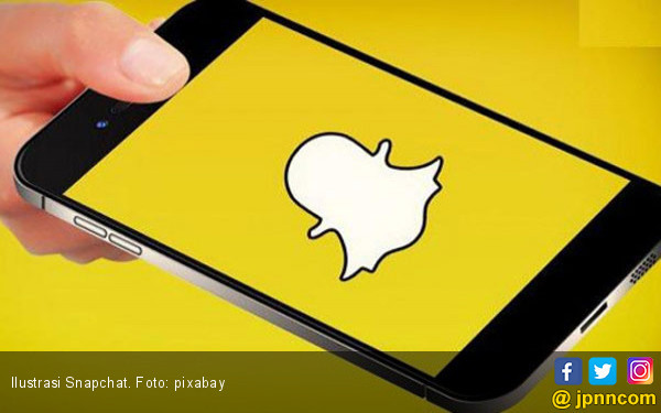 Ikhtiar Snapchat Perluas Jangkauan Pengguna - JPNN.COM