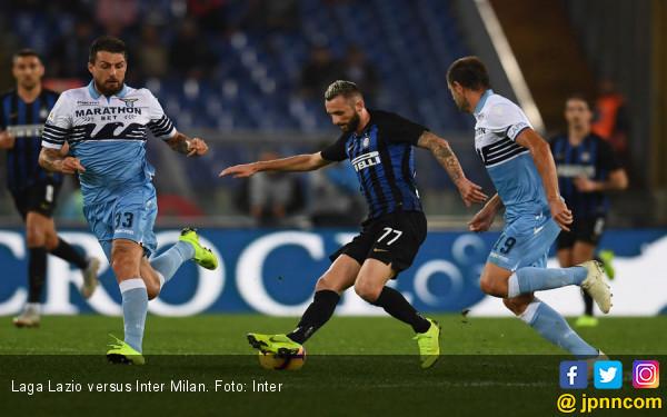 Hancurkan Lazio, Inter Milan Cetak Rekor Mengerikan - JPNN.COM