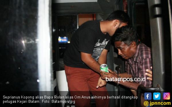 Buron 4 Tahun, Terpidana TPPO Ditangkap di Kupang - JPNN.COM