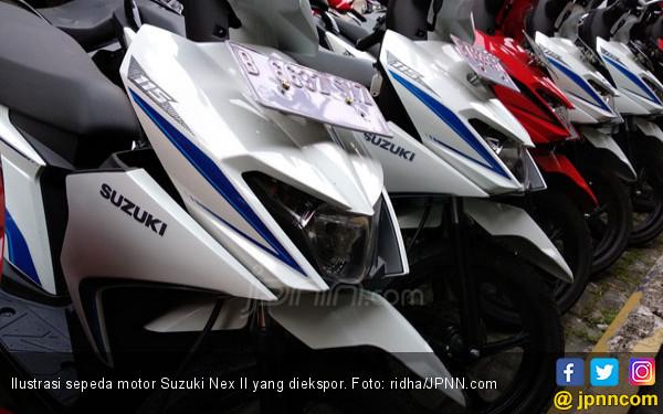 Pemerintah Tantang AISI Tingkatkan Jumlah Ekspor Motor - JPNN.COM