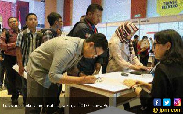 Lulusan Politeknik Tak Kalah Hebat Lho - JPNN.COM