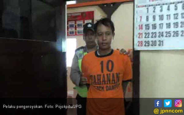Bela Teman Malah Masuk Penjara - JPNN.COM