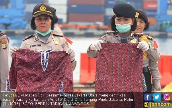 Kisah 2 Sahabat Usai Nonton Timnas U-19, Naik Lion Air JT610 - JPNN.COM