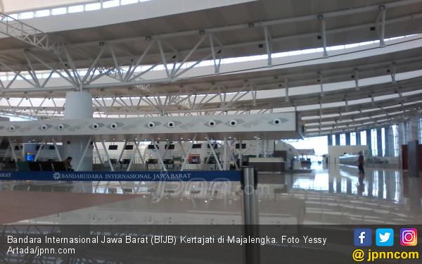 6 Maskapai Bakal Pindah, Jam Operasional Bandara Kertajati Diperpanjang - JPNN.com