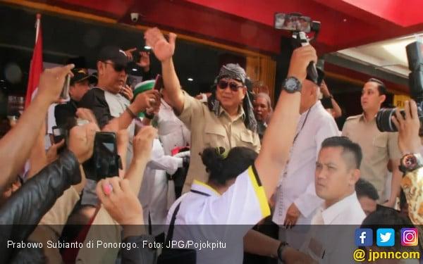 Fadli: Prabowo tak Bermaksud Menghina Warga Boyolali - JPNN.COM