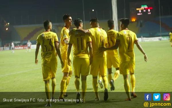 Hadapi Arema FC, Sriwijaya FC Punya Cara Jitu Lawan Mafia - JPNN.COM