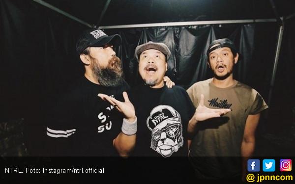 Takis! NTRL Isi Soundtrack Film A Man Called Ahok - JPNN.COM