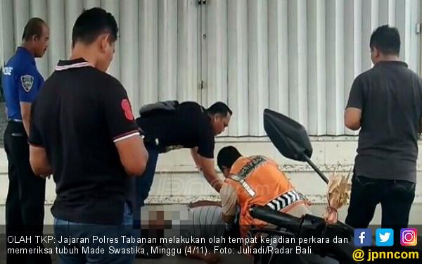 Intel TNI Tak Bernyawa Lagi, Diduga Akibat Hipertensi - JPNN.COM