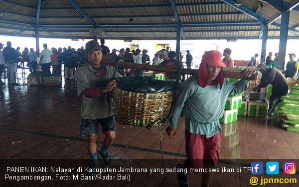 Ikan Melimpah, Nelayan Tagih Janji Bu Susi - JPNN.COM