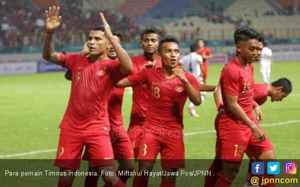 Singapura vs Indonesia: Tunggu Apa Lagi? Sekarang Saatnya! - JPNN.COM