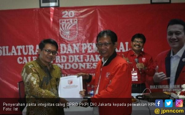 PKPI Targetkan 10 Kursi DPRD DKI Jakarta - JPNN.COM