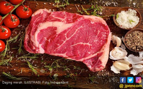 Makan Daging Merah dan Keju Bisa Membantu Kesehatan Jantung - JPNN.COM