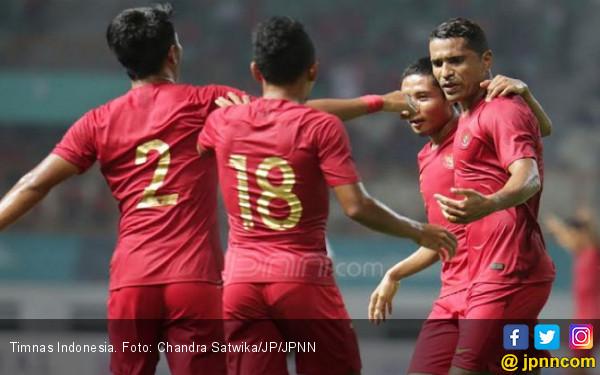 Piala AFF: Jadwal Siaran Langsung Singapura vs Indonesia - JPNN.COM