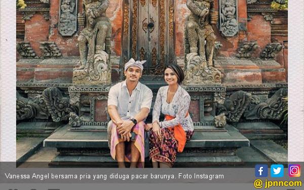 Unggah Foto Mesra, Vanessa Angel Sudah Punya Pacar Baru? - JPNN.COM