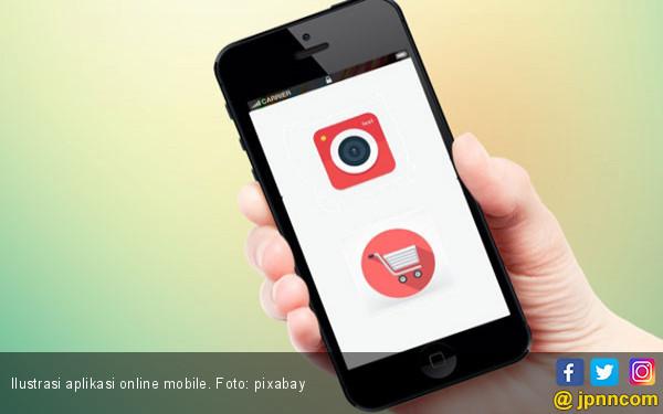 Penggunaan Aplikasi Online Dominasi Asia Tenggara - JPNN.COM