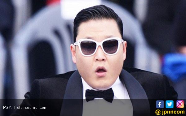 Psy Gangnam Style Dituntut Rp 3 5 Miliar Ini Penyebabnya Jpnn Com