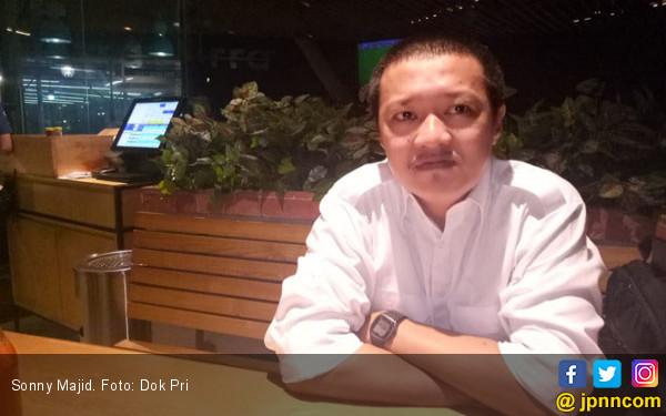 Sonny Majid: Kiai Ma'ruf Amin Paling Mewakili Umat Islam - JPNN.COM