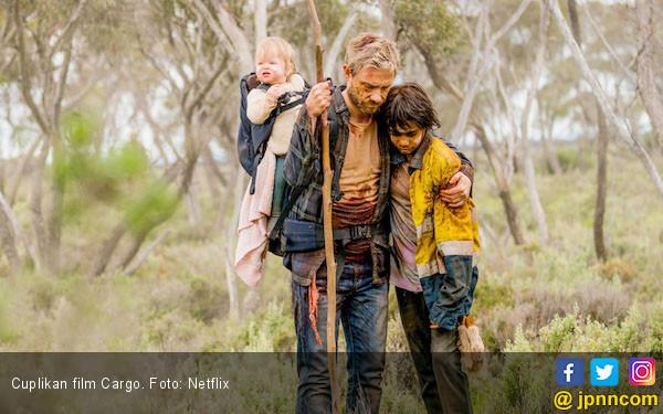 Sambut Hari Ayah, 5 Film Seru Ini Wajib Ditonton - JPNN.COM