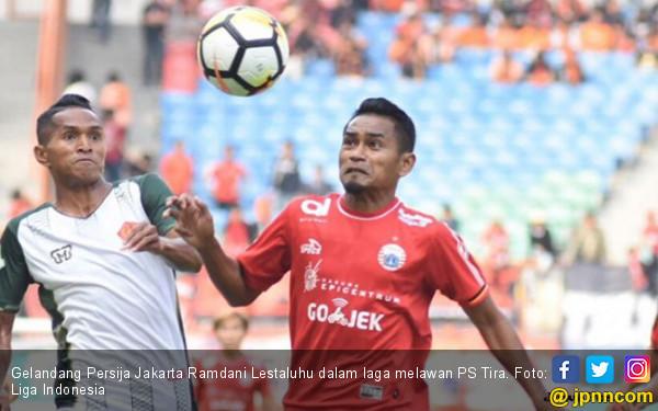 Imbang Kontra PS Tira, Persija Gagal Kejar PSM Makassar - JPNN.COM