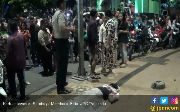 Terkait Surabaya Membara, Soekarwo : Jangan Menyalahkan - JPNN.COM