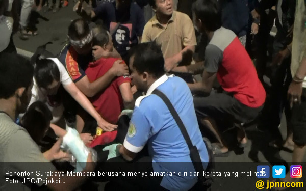 Kemenhub Siapkan Santunan Bagi Para Korban Surabaya Membara - JPNN.COM