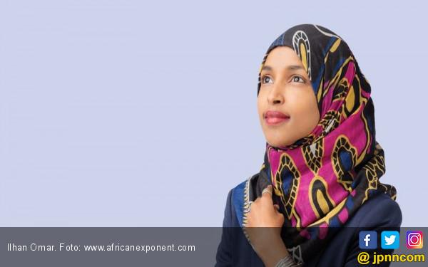 Hijab Pertama - JPNN.com