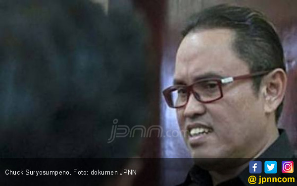 Jaksa Agung Dinilai Sewenang-wenang Terhadap Jaksa Chuck - JPNN.com